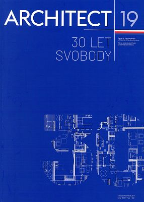 Architect 19 - 30 let svobody