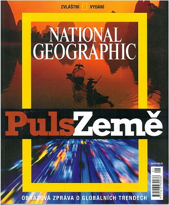 National Geographic - Puls Země